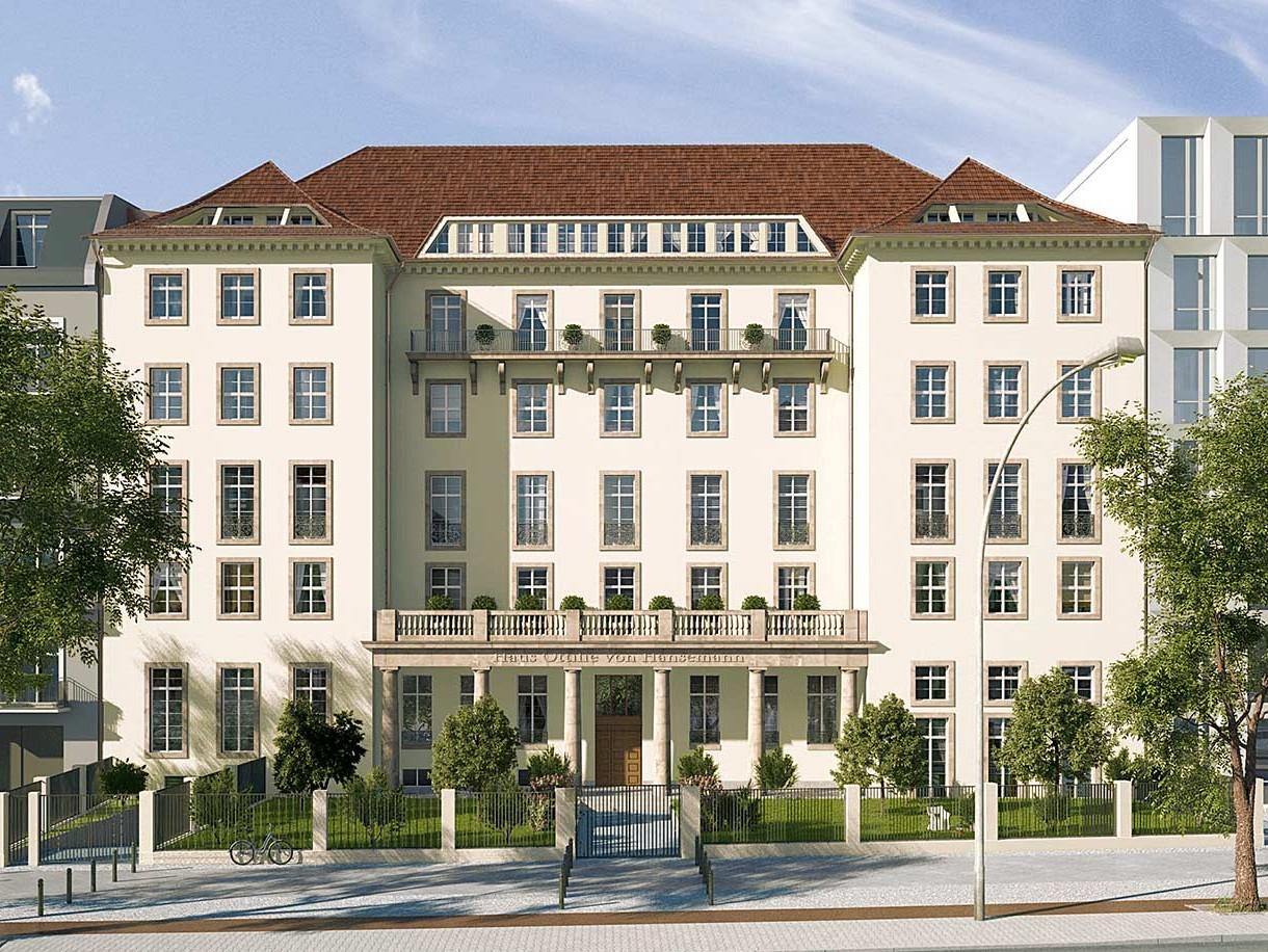 Eigentumswohnungen Berlin Charlottenburg