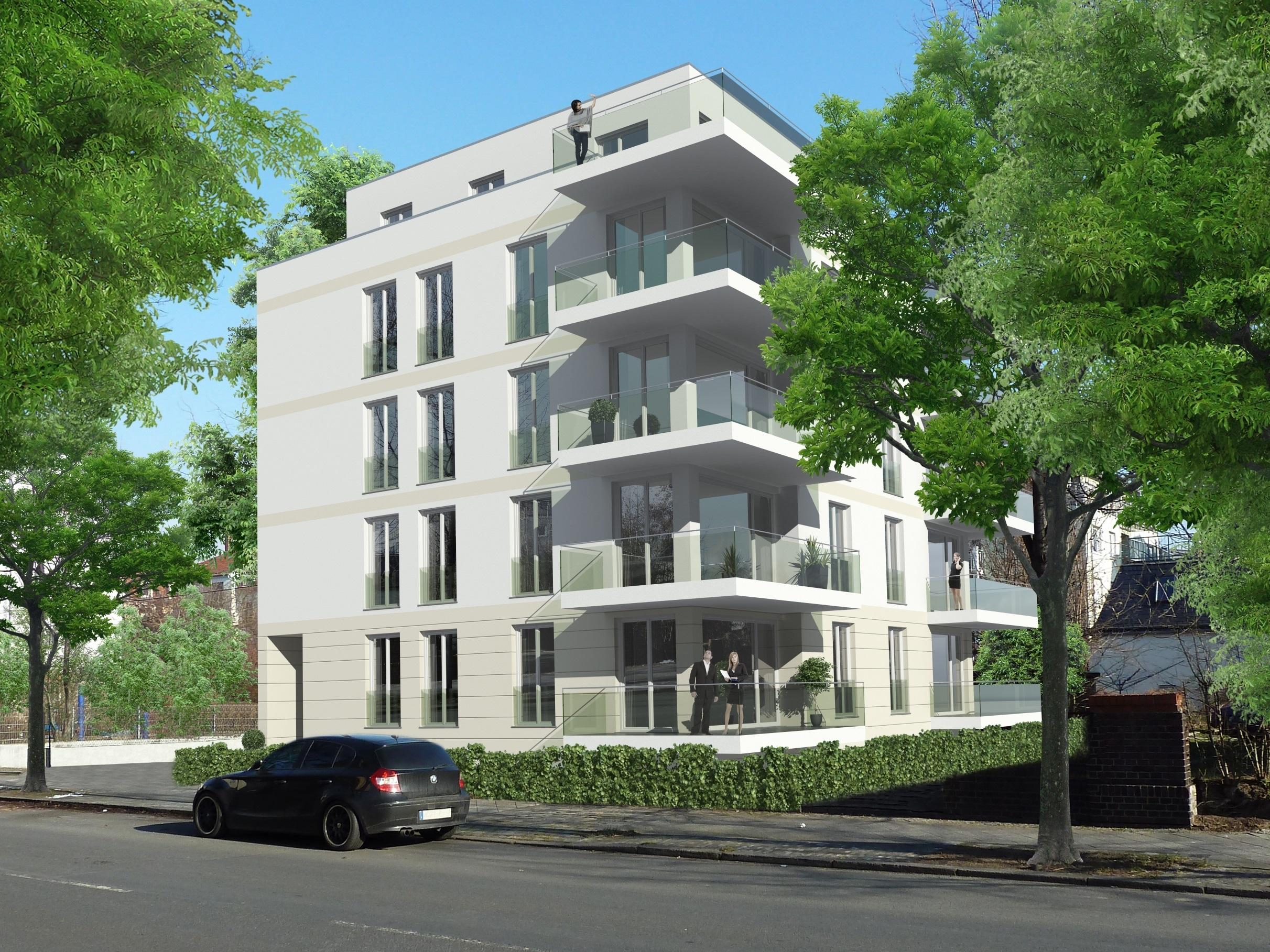 Eigentumswohnungen Dresden Löbtau